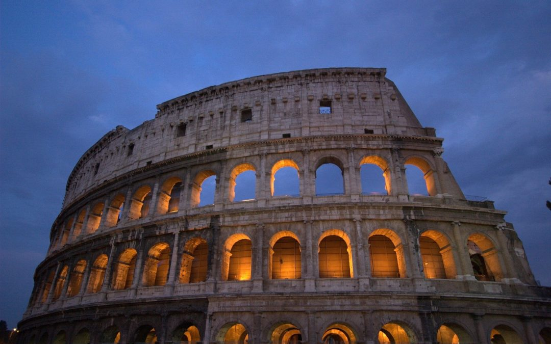 Free Sights in Rome You Won't Find in a Tourist Guidebook