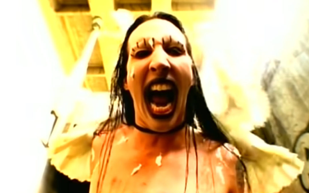 Remember The Band – Marilyn Manson