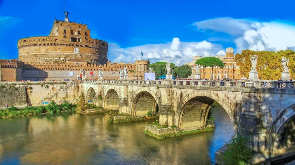 Free Sights in Rome
