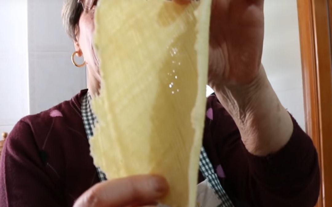 Su Filindeu Pasta