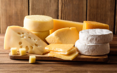 Ranking The Best Cheese In The World