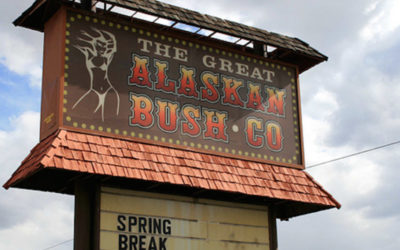 The Funniest Strip Club Names